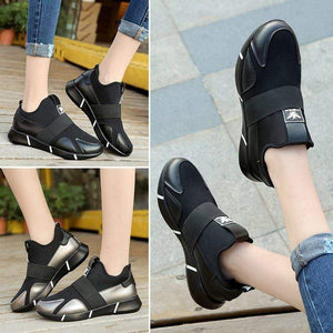 Comfy Casual Women's Orthopedic Shoes