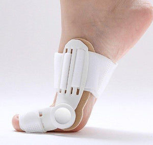 Orthopedic Bunion Corrector Device - 2 Pieces Set