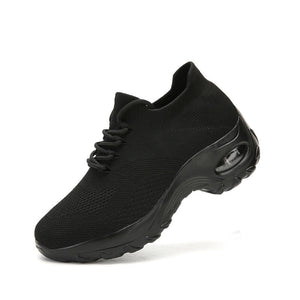 Orthopedic Walking Shoes Platform Sneakers for Women