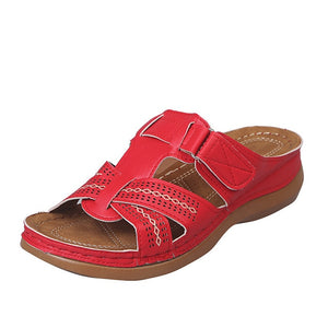 MediSandals™ Retro Orthopedic Sandals