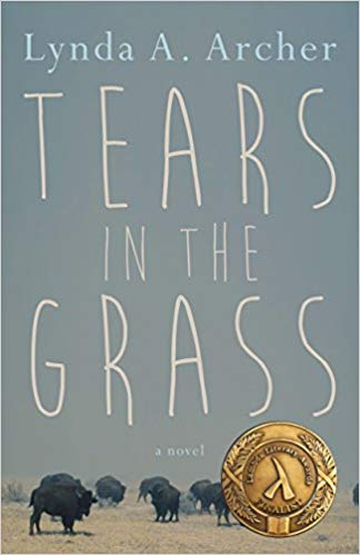 Tears in the Grass