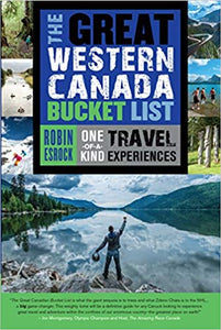 The Great Western Canada Bucket List