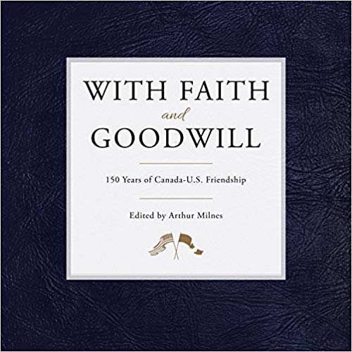 With Faith and Goodwill