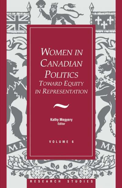 Women in Canadian Politics