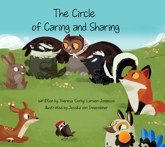 The Circle of Caring and Sharing