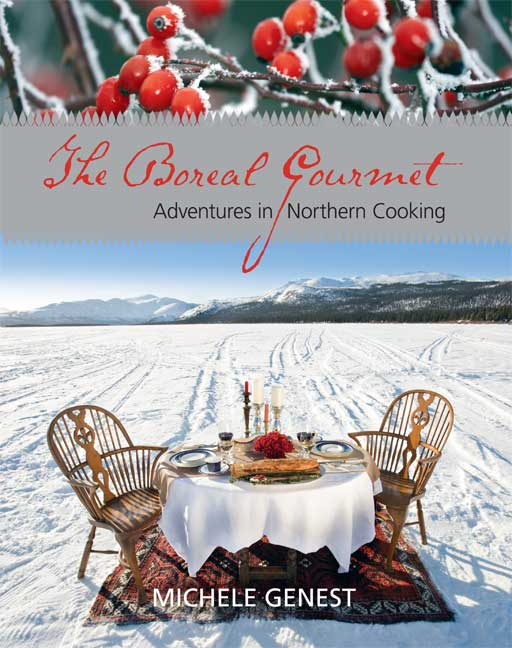 The Boreal Gourmet