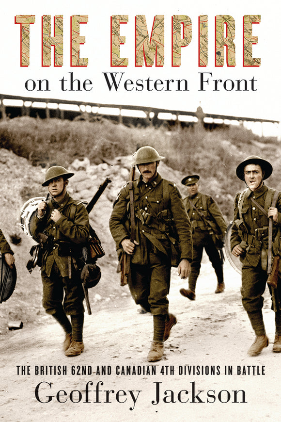 The Empire on the Western Front