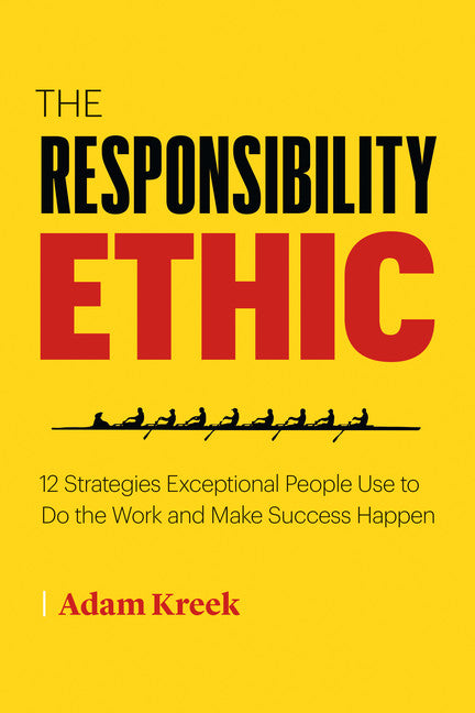 The Responsibility Ethic
