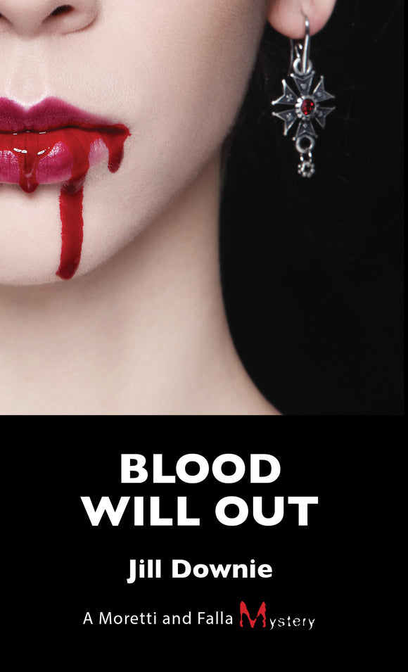 Blood Will Out