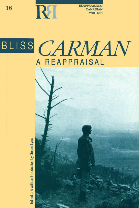 Bliss Carman