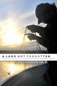 A Land Not Forgotten
