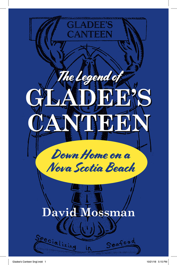 The Legend of Gladee's Canteen