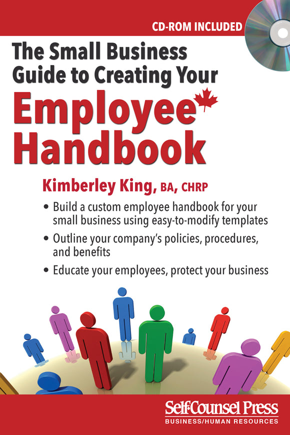 Small-Business Guide to Creating Your Employee Handbook