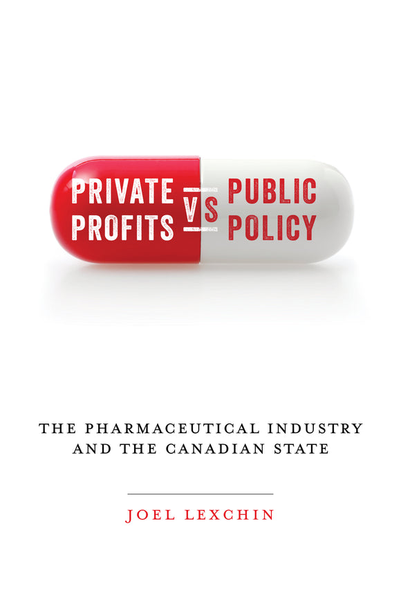 Private Profits versus Public Policy