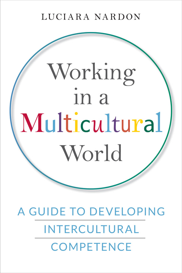 Working in a Multicultural World