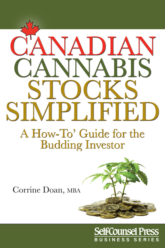 Canadian Cannabis Stocks Simplified