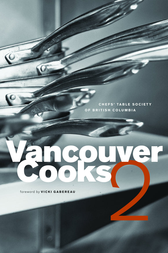 Vancouver Cooks 2