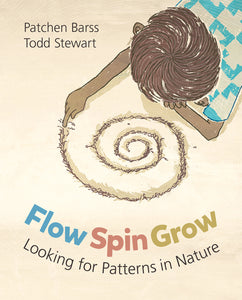 Flow, Spin, Grow
