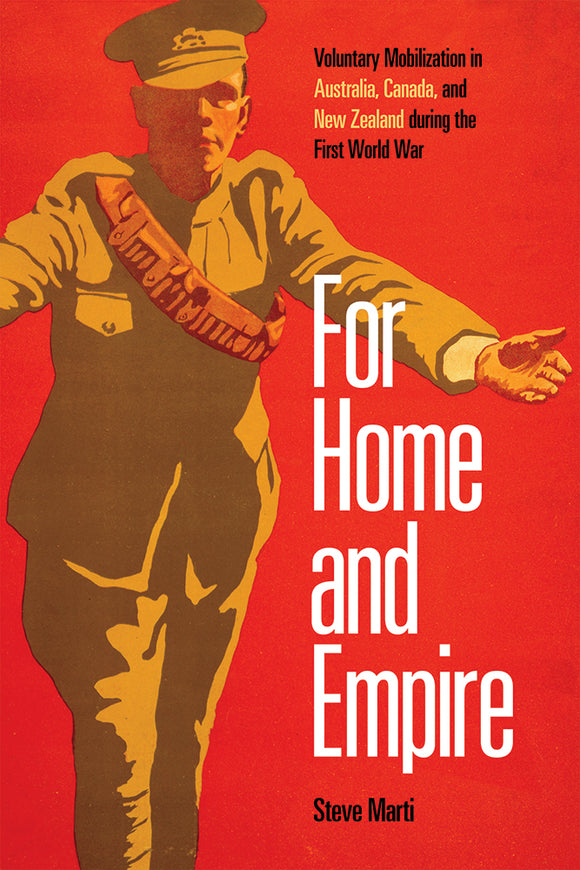For Home and Empire
