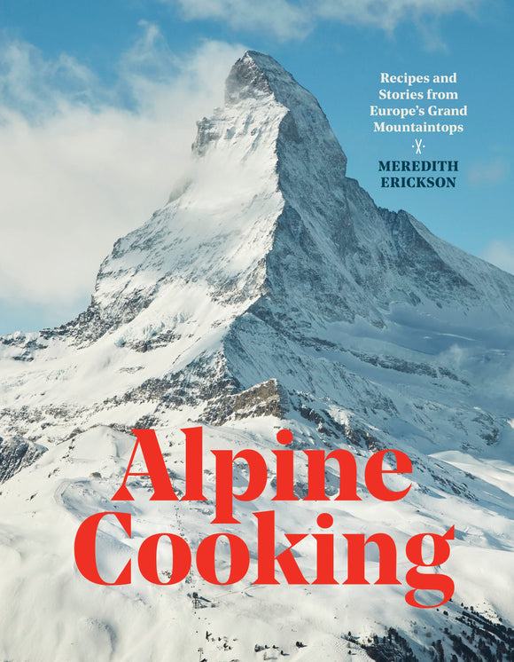 Alpine Cooking