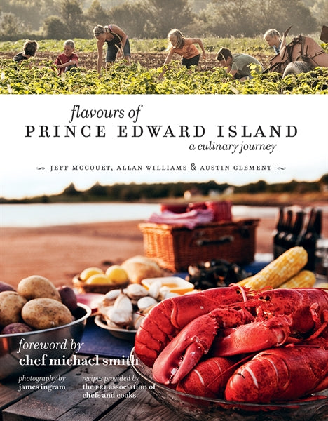 Flavours of Prince Edward Island