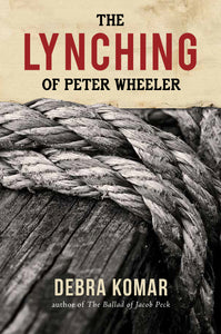 Lynching of Peter Wheeler