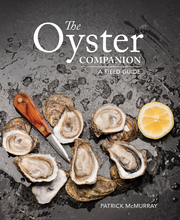 The Oyster Companion