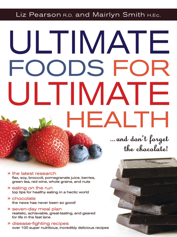Ultimate Foods For Ultimate Health