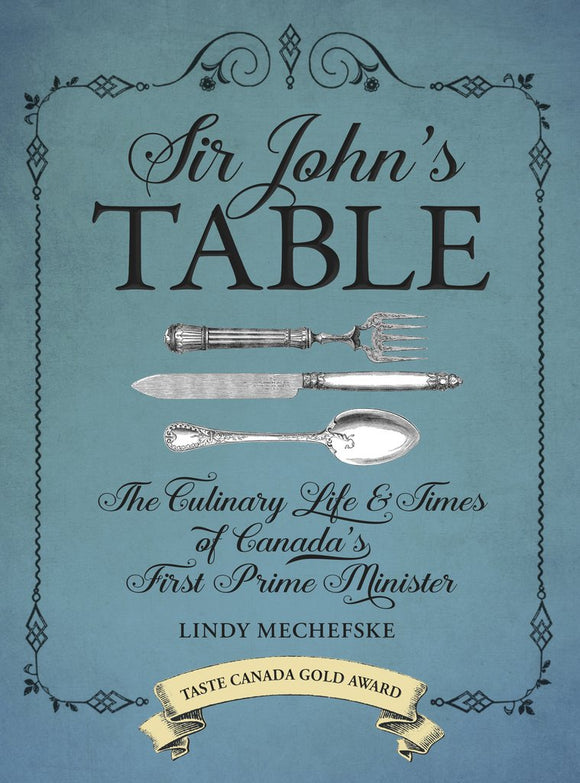 Sir John's Table