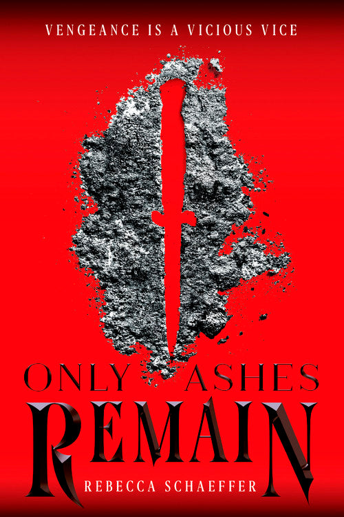 Only Ashes Remain