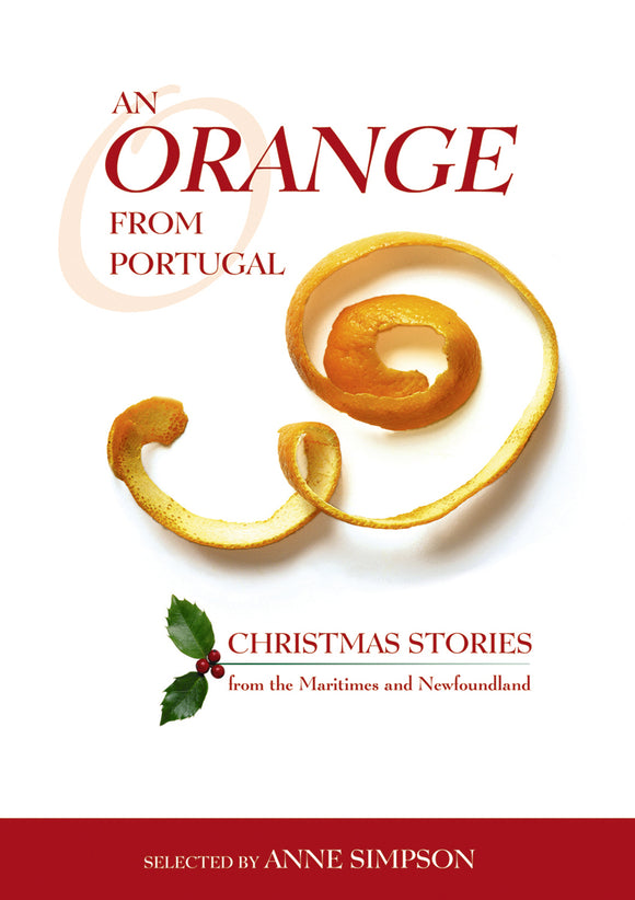 Orange from Portugal