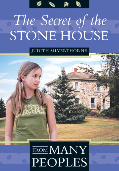 Secret Of the Stone House, the Pb