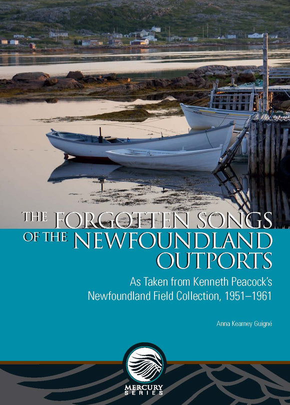 The Forgotten Songs of the Newfoundland Outports