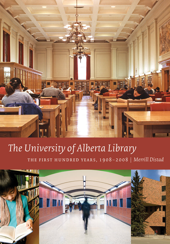 The University of Alberta Library