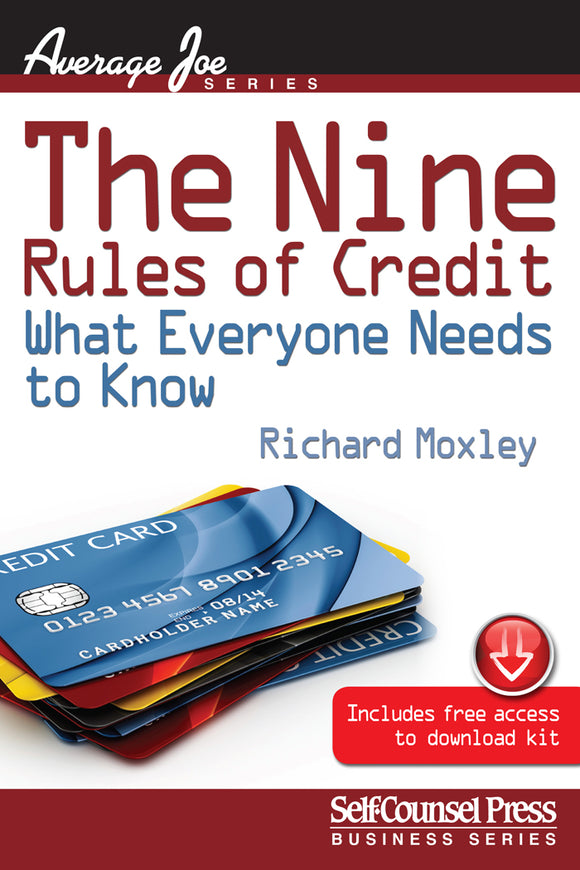Nine Rules of Credit