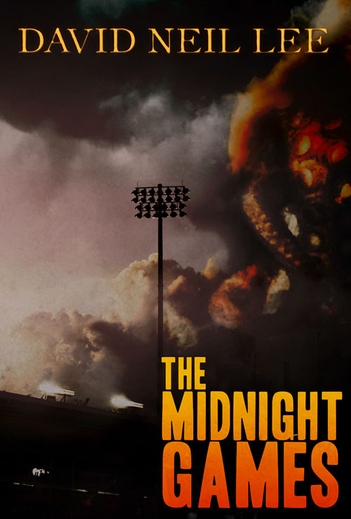 Midnight Games, The