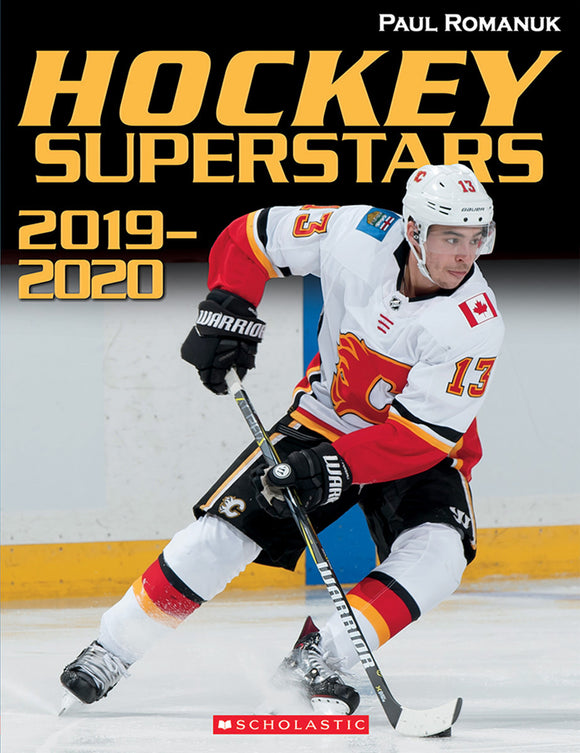 Hockey Superstars: 2019 - 2020