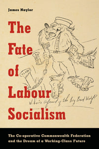 The Fate of Labour Socialism