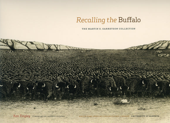 Recalling the Buffalo