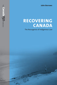 Recovering Canada