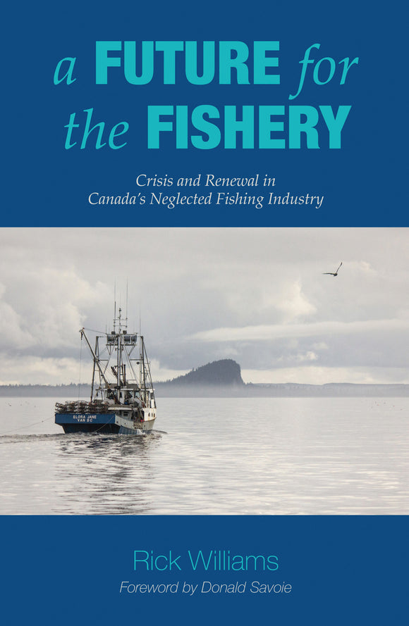 A Future for the Fishery