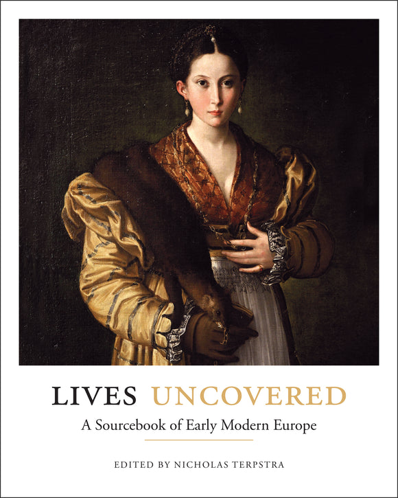 Lives Uncovered