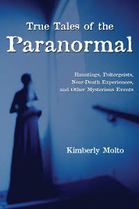 True Tales of the Paranormal