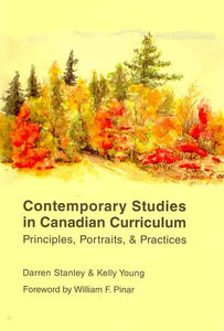 Contemporary Studies in Canadian Curriculum