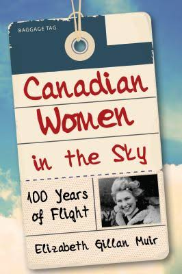 Canadian Women in the Sky