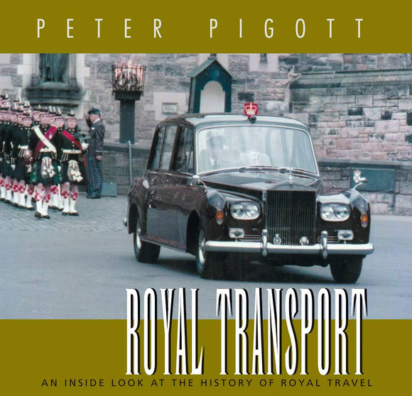 Royal Transport