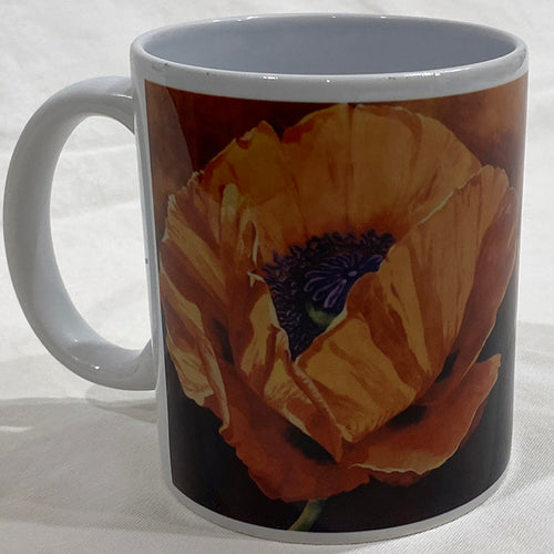 Brilliant Bloom mug