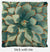 Stick with Me throw pillow, agave throw pillow front, Heidi Rosner