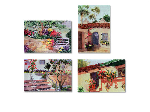 Sonoran Series notecards
