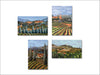 Vineyard Series notecards